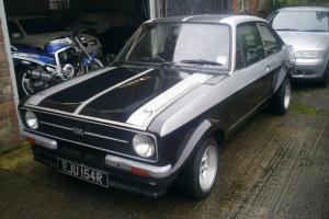 Ford MK2 Escort RS Custom Cosworth  Photo