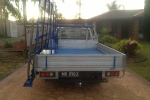 2006 Mazda Bravo DX B2500 Glazing UTE Glass Truck A Frame UTE Glass