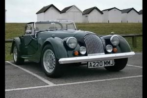 Morgan Plus 8 3.5 V8 5speed 33,000 miles PETROL MANUAL 1983/A