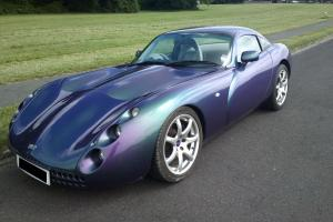 TVR Tuscan S 4.0 Litre  Photo