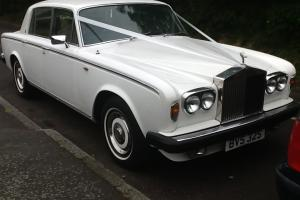 ROLLS ROYCE SHADOW 2  Photo