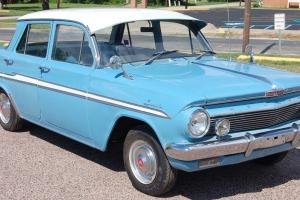 1962 HOLDEN EJ Special, 6 Cylinder, Automatic, Right Hand Drive, GM Product