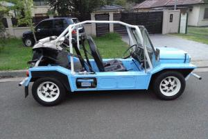 Leyland Moke 1979 Mostly Original 998cc  Photo