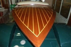 Rolls Royce 20 hp boat tailed tourer recent renovation needs minor work  Photo