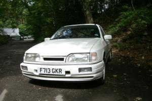 FORD SIERRA SAPPHIRE COSWORTH REPLICA  Photo