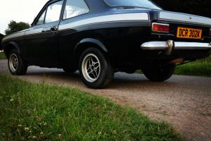 FORD ESCORT MK1 Rs 2000 Mexico rep Fast