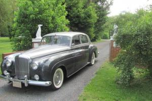 1957 Bentley S1 Series Base 4.9L