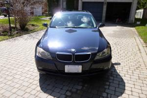 BMW : 3-Series 325i 4 Dr Sedan Photo