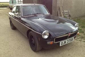 MGB GT V8 Thousands Spent Sebring