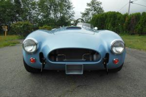 Shelby, Cobra, real CSX4371 continuation car, aluminum body 1 of 1 comp built Photo
