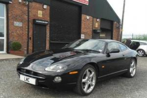2005 05 JAGUAR XK 4.2 COUPE 2DR AUTO 292 BHP  Photo