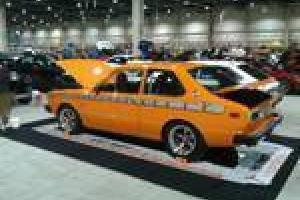 1978 Toyota corolla Pro Street/ Hot Rod/ Show car Photo