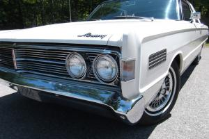 1966 Mercury S-55 for Sale