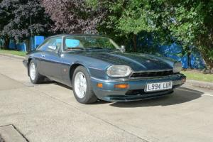 1994/L Jaguar XJS 4.0 Automatic