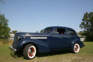 1937  BUICK STREETROD LOWERD RESERVE SUPER HIGH QUALITY LIKE NEW CONDITION