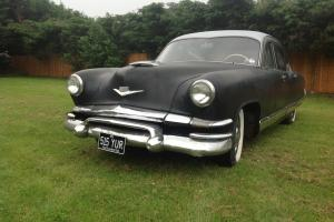 1952 KAISER MANHATTON Great GREAT RATROD ,HOTROD USE AS IS OR RESTORE