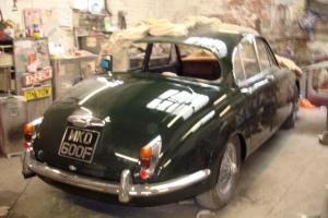 Jaguar 2.4 240  Photo