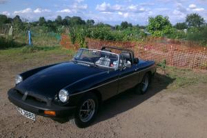 MGB, Great condition  Photo