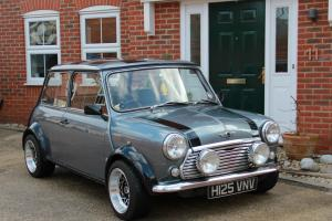 STUNNING Classic Mini Studio 2 998cc 1990  Photo
