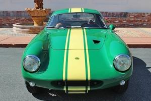 1960 Lotus Elite S2 Photo