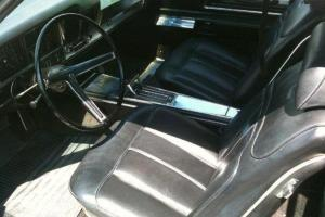 Buick : Riviera coupe 2 doors