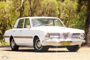 1965 Valiant Regal