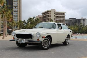 1973 Volvo 1800 ES ( P1800 1800S 1800E ) Sport Wagon 4 speed  with overdrive