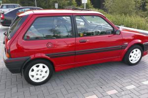 MG Rover Metro GTI  Photo
