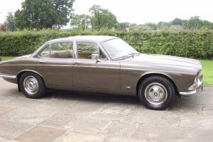 JAGUAR XJ6 SERIES 1 BEAUTIFUL CONDITION TAX EXEMPT CLASSIC CAR INSURANCE