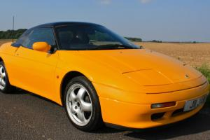 Lotus Elan M100 S2 Turbo , 1995