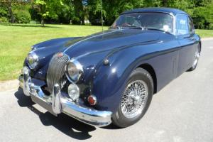 Jaguar XK150S  Photo