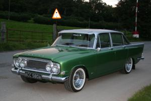 Ford Zodiac 1962 (May) Mk3 Lots of history, believed to be oldest in existence