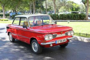 NSU Prinz 1000 L Photo