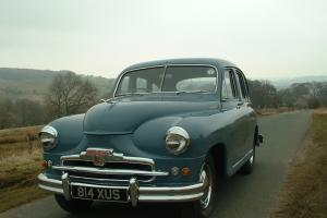 1952 STANDARD VANGUARD PHASE 1 - WHAT A RARITY AND WHAT AN ABSOLUTE GEM  Photo