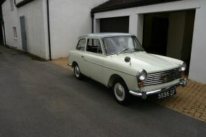 AUSTIN A40 Farina Countryman Mark 2 (Estate) 1963