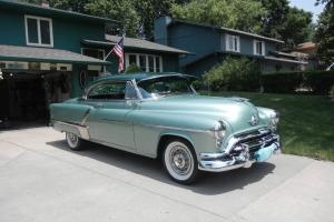 1952 Oldsmobile 98 Photo