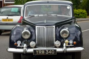 ARMSTRONG SIDDELEY STAR SAPPHIRE THIS IS A VERY RARE CAR