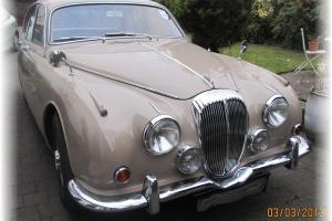 1969 Daimler V8250 Mk2 Saloon  Photo