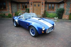 AC Cobra CRS  Photo