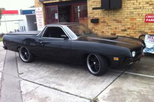 1970 Ford Ranchero UTE 4V 351 Auto 9inch Similar TO XA XB XC Falcon