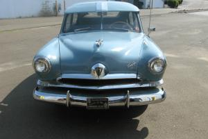 1953 Henry J Corsair Base 2.2L Photo