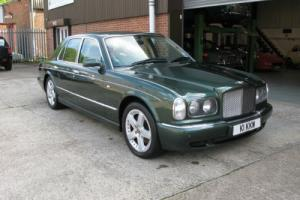 2000 Bentley Arnage Red Label  Photo