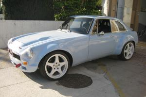 MGB GT V8 SEBRING EVOCATION For Sale (1970