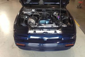 89 Nissan 240sx 2JZGTE Drag/street car, 9 sec proven, 8 sec capable