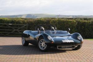 Immaculate Lotus 23b (Noble/Mamba C23R) 230bhp factory built car. T