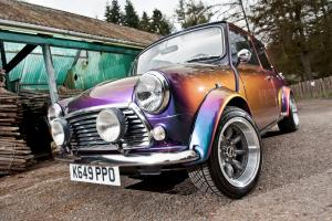 1380cc Mini Rio Miniworld Feature Car