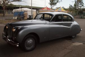 Jaguar Mark V11  Photo