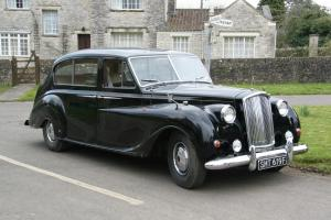 Vanden plas 4.0 princess limousine  Photo
