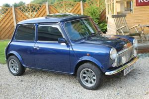 September 1997 Rover Mini 7 Works