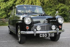 1955 Austin Westminster A90 - Black  for Sale